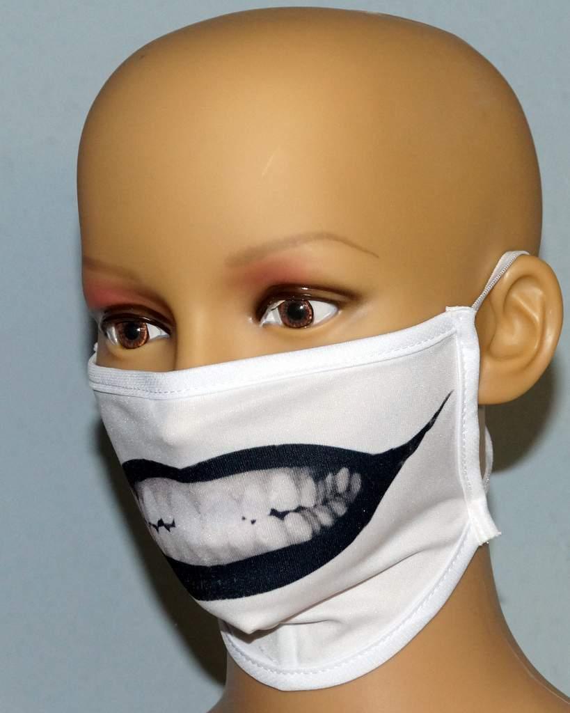 Stoff Für Mundmaske